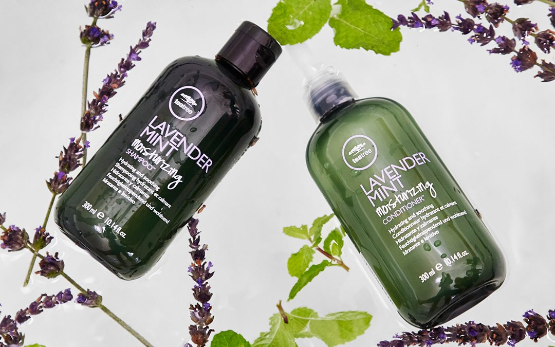 Discover The Many Benefits Of Aromatherapy Shampoo